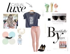 """""""Casual day"""" by aranza-star on Polyvore"""