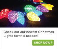 lead free christmas lights environmentallightscom - Lead Free Christmas Lights