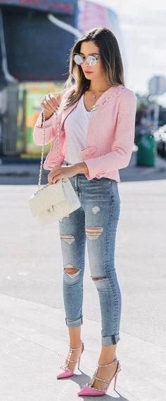 40 Amazing Winter Outfits - #winteroutfits #winterstyle #winterfashion