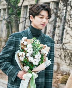 For all the K Drama Lovers ! Cross Gene, Busan, Goblin The Lonely And Great God, Cotton Bouquet, Goblin Korean Drama, Goblin Gong Yoo, K Drama, Kwon Hyuk, Jang Hyuk