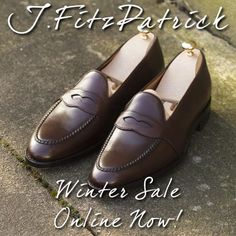 http://chicerman.com  jfitzpatrickfootwear:  Visit http://ift.tt/1sSjRhJ to find lots of great deals before they are gone!  #jfitzpatrick #jfitzpatrickfootwear #jfitzpatrickshoes #loafers #slipons #pennyloafers #shoes #mensshoes #menswear #mensfashion #mensstyle #style #fashion #boots #zapatos #scarpe #moda #estilo #stile #shoeporn #shoestagram #theshoesnob #theshoesnob84  #menshoes
