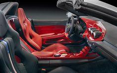 Ferrari F60 America: open vuur | TopGear.nl