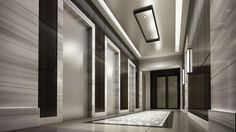 DARK LOBBY DESIGN - Google Search