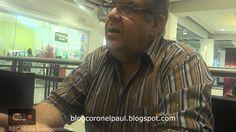 Coronel reformado da PMERJ fala sobre desmilitarização e a unificação da...