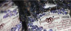 Mýdlo PurPur levandule
