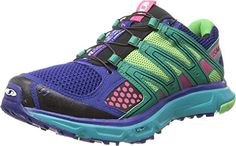 Salomon Women's XR M