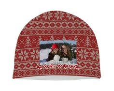 Il colore rosso per il tuo cappello in pile