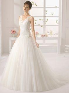 Brautkleider von Top-Marken | miss solution Bildergalerie - Atlanta by AIRE BARCELONA