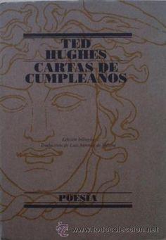 Hoy, sábado 17 de agosto, celebramos y leemos a Ted Hughes.