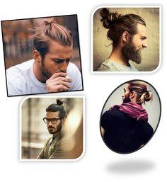 Ellos también con recogido #nosgusta #haircare #voltage #hairtrend