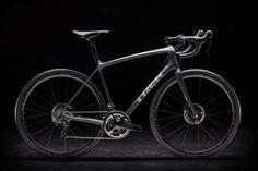 2018 Trek Emonda Disc SLR 8 ultralight disc brake road bike