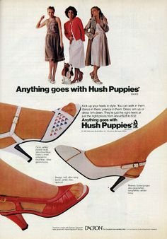 1980s Shoes, Shoes Ads, Shoes Heels Pumps, Retro Shoes, Women's Shoes, Vintage High Heels, Vintage Boots, Ad Fashion, Fashion Shoes