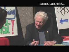 Street Corner Science: with Nobel Prize winner Dr. Leon Lederman