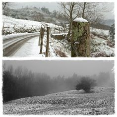 Lahayuela - Cantabria Disfrutemos con un buen abrigo del placer de caminar rodeados de copos de nieve ... #odalcaminar #edocum1314 #nieve Snow, Outdoor, Snowflakes, Walking, Sewing Coat, Outdoors, Outdoor Living, Garden, Eyes