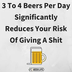 Do you agree?  #beer