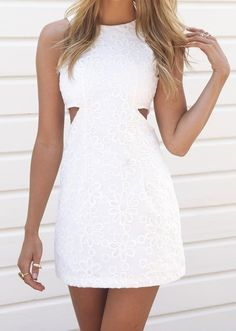 I NEED this dress...