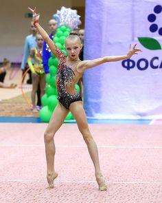 Шикарная Полиночка Морозова #художественнаягимнастика #купальникдляхудожественнойгимнастики #купальникидлягимнастики