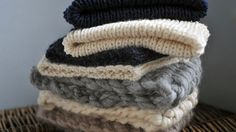 neutral and navy hand-knit essentials: www.etsy.com/shop/bluealmaknits