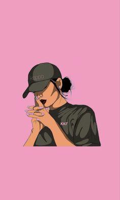 What Makes Aesthetic Girl Wallpaper So Addictive That You Tumblr Wallpaper, Pop Art Wallpaper, Emoji Wallpaper, Cute Wallpaper Backgrounds, Wallpaper Iphone Cute, Disney Wallpaper, Pretty Girl Wallpaper, Butterfly Wallpaper, Wallpaper Wallpapers