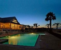 One Or Two Night Stay For At Hotel Alsace Spa In Castroville TX