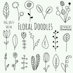 Doodle Diversos - Tr