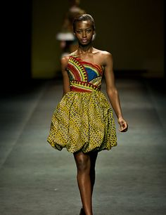WOW ~Latest African Fashion, African Prints, African fashion styles, African clothing, Nigerian style, Ghanaian fashion, African women dresses,