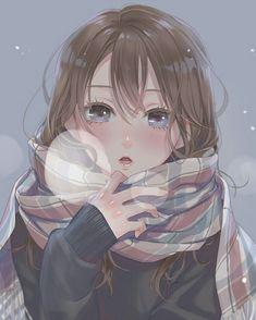 Marvelous Learn To Draw Manga Ideas. Exquisite Learn To Draw Manga Ideas. Manga Girl, Manga Anime, Film Manga, Fanarts Anime, Anime Characters, Sad Anime, Anime Demon, Beautiful Anime Girl, Anime Girl Cute