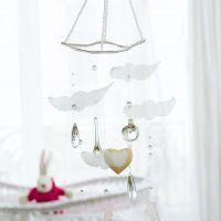 Mobile pour petit ange