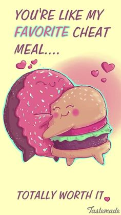 Funny Food Puns, Cute Jokes, Food Humor, Corny Jokes, Love Puns, Funny Love, Relationship Cartoons, Art Puns, Cute Letters