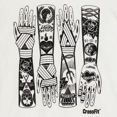 Reebok(リーボック)通販オンラインショップ。Tシャツ T-SHIRTS APPAREL クロスフィット タトゥーグラフィック ショートスリーブTシャツ Reebok (リーボック) など公式サイトならではの幅広い品揃えが魅力。