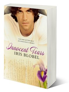 Kryssie Fortune: Meet Iris Blobel and read an excerpt from her book...
