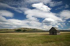 Big Hole, Montana