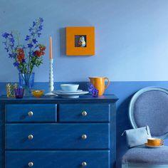 Frisch gestrichenSind Ihre Wände mal wieder fällig? Dann ran an Farbe, Pinsel und Rolle! Wir haben die besten Maler-Tipps für Sie...dann