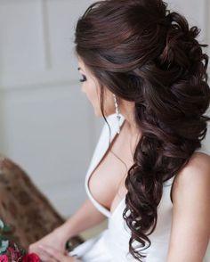 Full glam! Who is going for a similar bridal look? #WedPics #weddingapp #bridalhair #bridalbeauty #bridemakeup #bridetobe