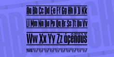 The Juke Box Font · 1001 Fonts Jukebox, Bullet Journal