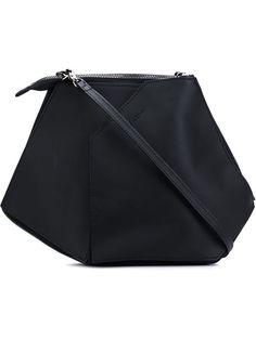 YOHJI YAMAMOTO  Discord Multi Dimensions  Bag. d0b0c9d738b43