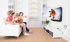 Internet in ogni stanza usando l'impianto elettrico - Yahoo Finanza Italia