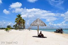 Playa Santa Lucia needs some TLC, but that shouldn't stop you from visiting. Acclaimed diving and sensational Playa los Cocos…