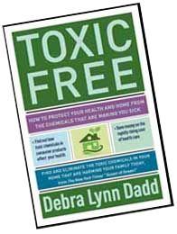 Debras List | Food | Live Toxic Free