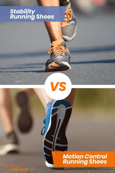 Stability vs Motion Control Running Shoes - What's the Difference? Nike Workout Gear, Workout Gear For Women, Gym Gear, Workout Shoes, Neutral Running Shoes, Best Running Shoes, Running Gear, Ankle Mobility Exercises, What Is Motion