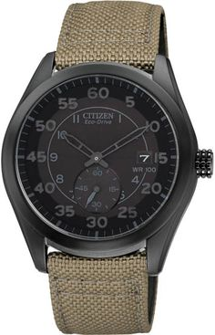 BV1085-31E - Authorized Citizen watch dealer - MENS Citizen STRAPS, Citizen watch, Citizen watches
