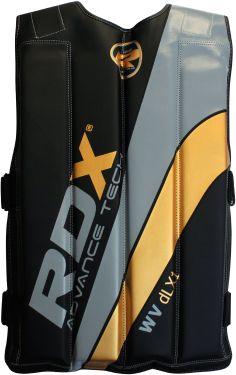 RDX Removable gewichteten Pro Jacket 10,12,14, 20 Kg Gewicht Vest Loss Gym Laufen G: Amazon.de: Sport & Freizeit