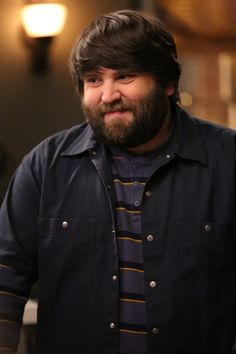 John Gemberling talks 90's ska, beard care, and NBC's Marry Me. Read our interview & watch an exclusive clip from tonight's episode: http://chubstr.com/2015/entertainment/john-gemberling-nbc-marry-me/