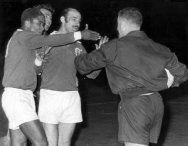 Voetbal, Europacup (EC) I, Seizoen 1961/1962, Finale Benfica-Real Madrid  (uitsl…