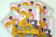 Handarbeits- & DIY-Bücher - Meine Nähmaschine und ich Family Guy, Fictional Characters, Art, Hobbies, Gifts, Craft, Art Background, Kunst, Gcse Art
