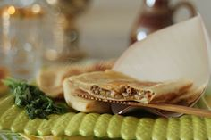 Galettes turques viande poivron aubergine mozzarella2
