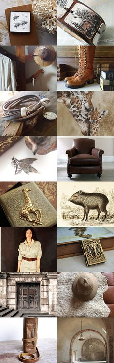 Expedition by Miss Sitta on Etsy--Pinned with TreasuryPin.com