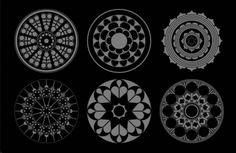 sacred geometry | Tumblr