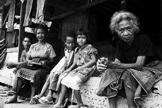 Ngada Tribe, Flores, Indonesia