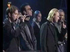 Words - Bee Gees & Boyzone (tradução)